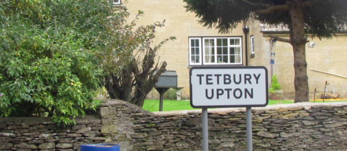 Tetbury Upton Parish Council